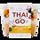 Thumbnail: Thai to Go - Satay Chicken Curry with Basmati Rice & Seasonal Veggies 350g