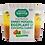 Thumbnail: Sweet Potato, Eggplant & Chickpea Curry w/ Turmeric Rice 360g