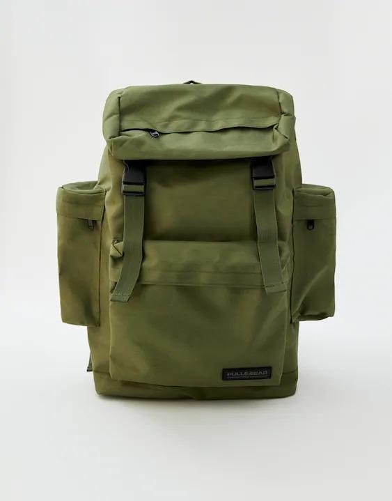 Zara hiking backpack