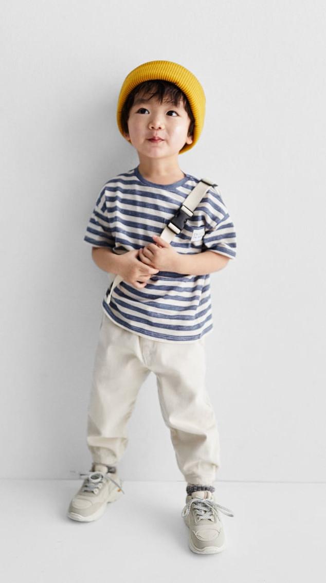 Zara summer trends for boys