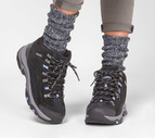 Sketchers hiking boots