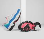 Sketchers hiking sneakers