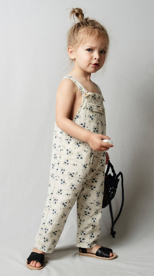 Zara complete girl outfit