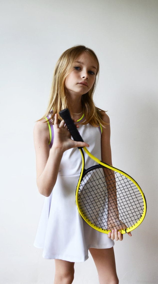 Zara sports outfit for girls