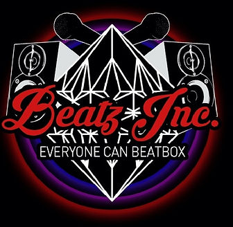 beatz inc music, logo, beatbox, everyone can beatbox, microphone, beatboxer, skills, people, attitude learn the best beatbox lessons and courses in singapore