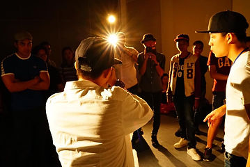 beatbox events, battle, money in the hat, learn the best beatbox lessons and courses in singapore