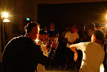 beatbox battle, competition, events, money in the hat, learn the best beatbox lessons and courses in singapore
