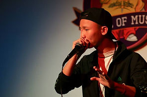 beatbox performaces, learn the best beatbox lessons and courses in singapore