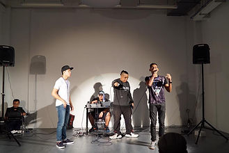 money in the hat, battles, singapore, beatbox showcase, learn the best beatbox lessons and courses in singapore