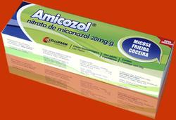 Amicozol