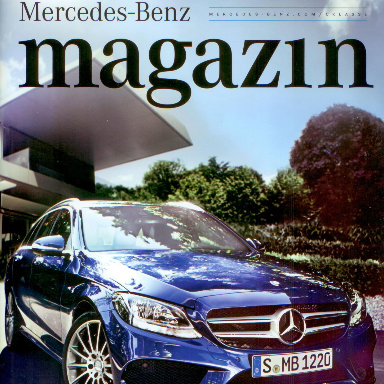 MB Magazin