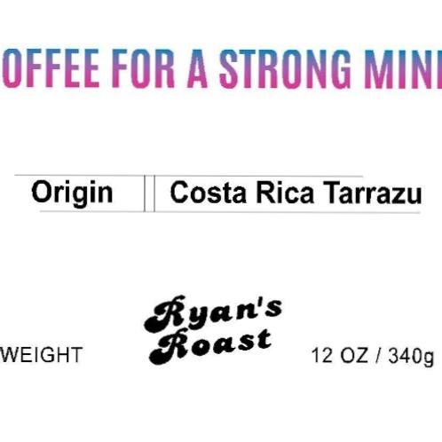 Ryan's Roast Coffee