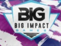 BIg Impact Games Blue/Purple Head Bandz