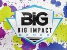 Big Impact Games Splatter Head Banz