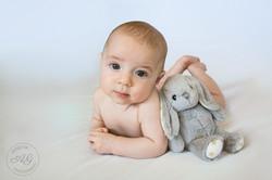 Newborn | Alyssa Gil Photography
