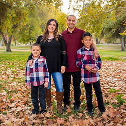 Family Photography Bakersfield