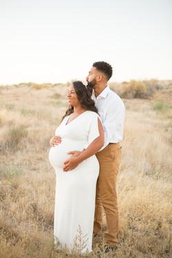 Maternity Family
