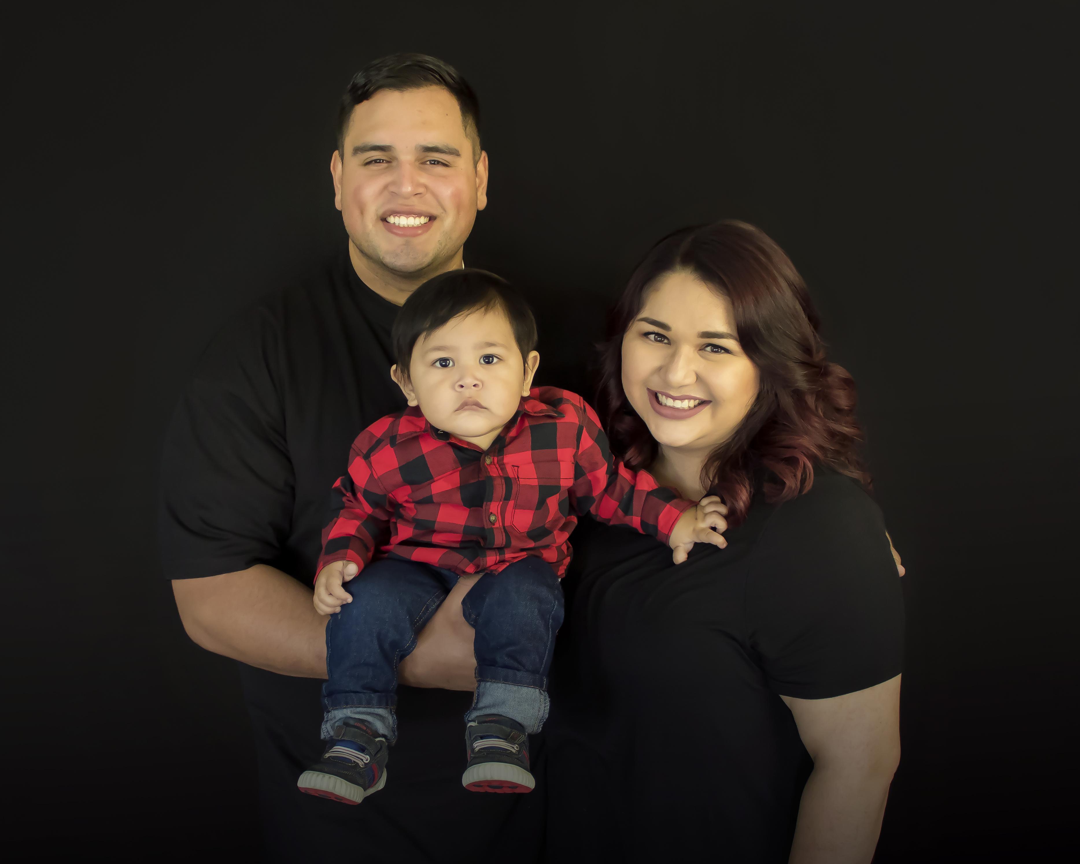Family | Alyssa Gil Photography