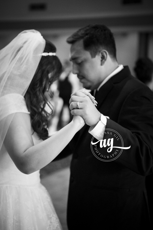 Alyssa Gil Photography - First Dance - W