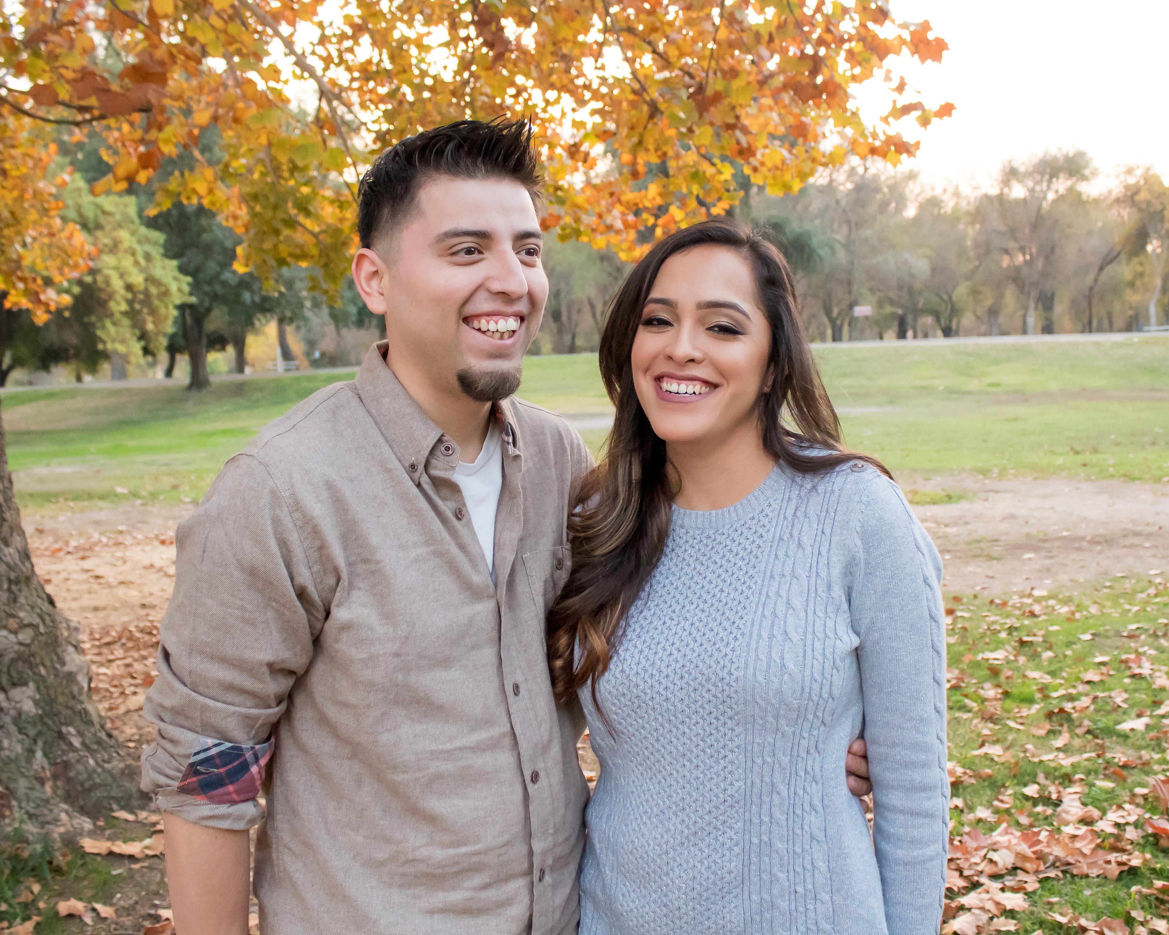 Engagement | Alyssa Gil Photography
