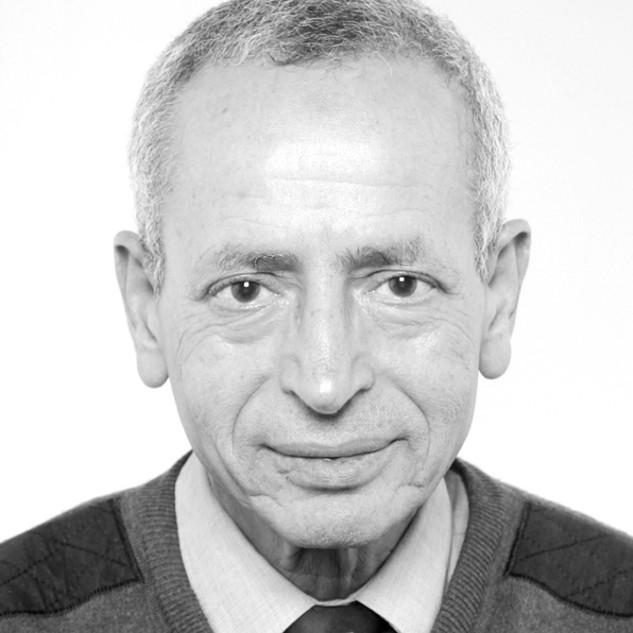 Kamel KARBOUL