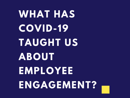 What had Covid-19 taught us?