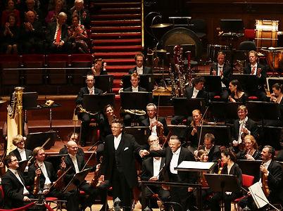 קונצרט הגאלה מדרזדן