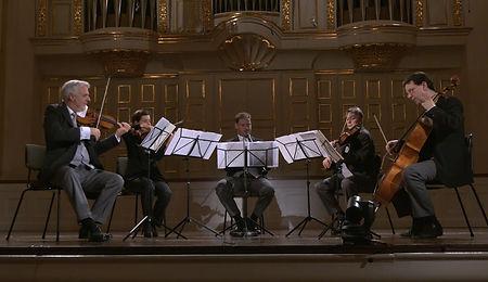 מוצרט הקאמרי