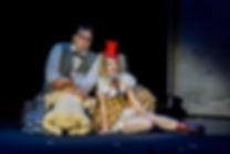 """האופרה """"חליל הקסם"""" מאת וולפגנג אמדאוס מוצרט, אשר הוצגה כבר באינספור גרסאות, מתארת בגרסה זו את חייהם ה""""רגילים"""" של שלושה ילדים, אשר הופכים בלילה שגרתי אחד לסיפור מאד לא שגרתי."""