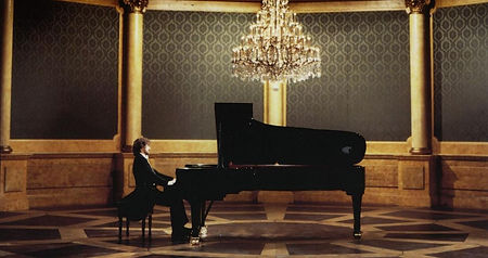 שופן, בלדה מס. 4 לפסנתר