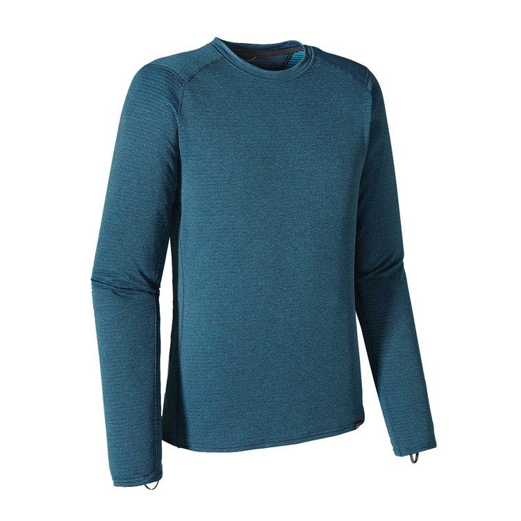 T-shirt manches longues respirant