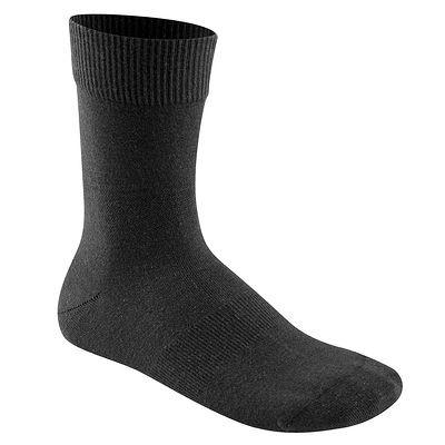 1 paire de chaussettes en coton