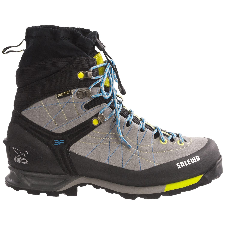 Chaussures de randonnée hiver