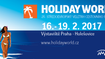 16.2.2017 - Praha Holiday World 2017