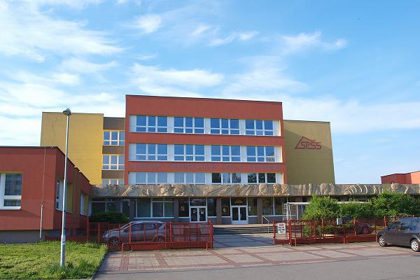16.11.2016 - vystoupení v rámci akademie Střední průmyslové školy stavební Ostrava