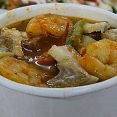 Portuguese Style Fish Stew