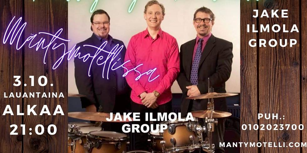 Jake Ilmola Group