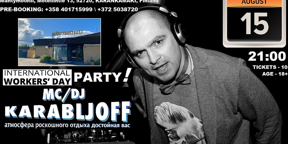 DJ Karabljoff