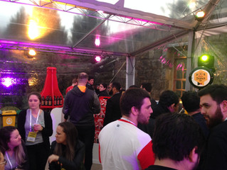 Gramado Summit 2017