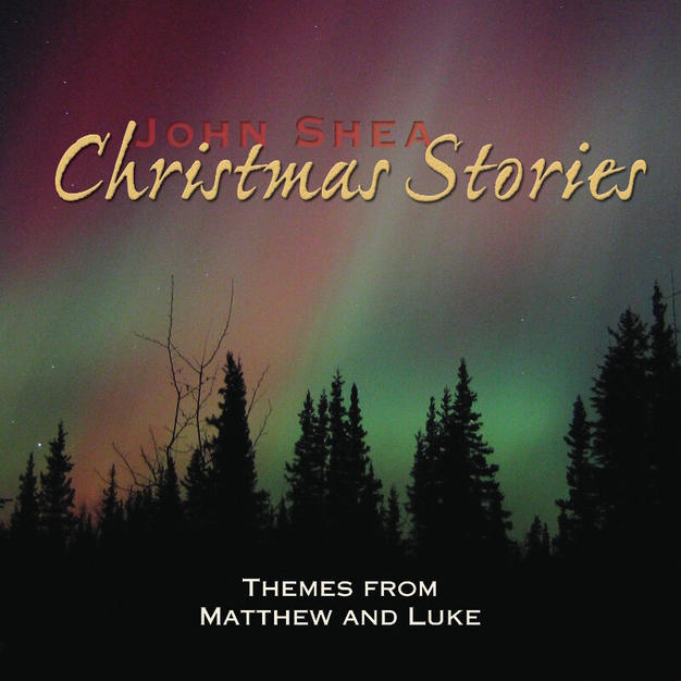 Christmas Stories Themes from Matthew and Luke