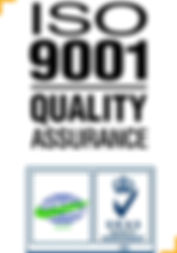 ComfortAce: a ISO9001 company