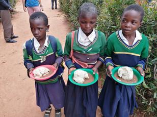 Un altro gruppo di volontari in partenza per la Tanzania