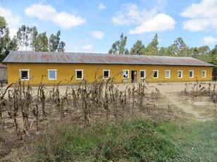 Partenza per la Tanzania