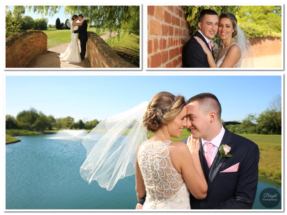 Wedding photography Newark