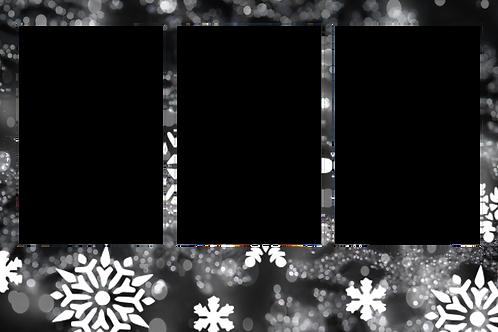 Black & White Xmas