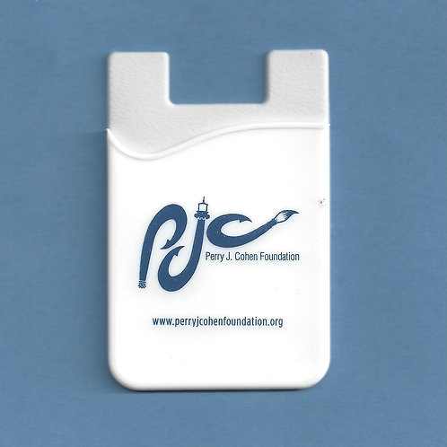 PJCF Silicone Mobile Pocket