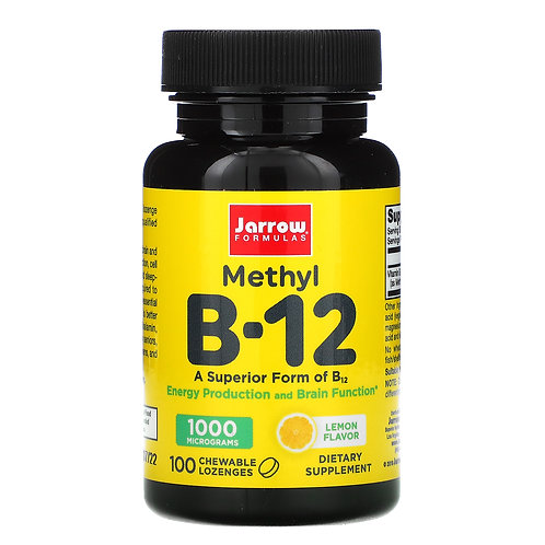 Վիտամին B12/ Vitamin B12