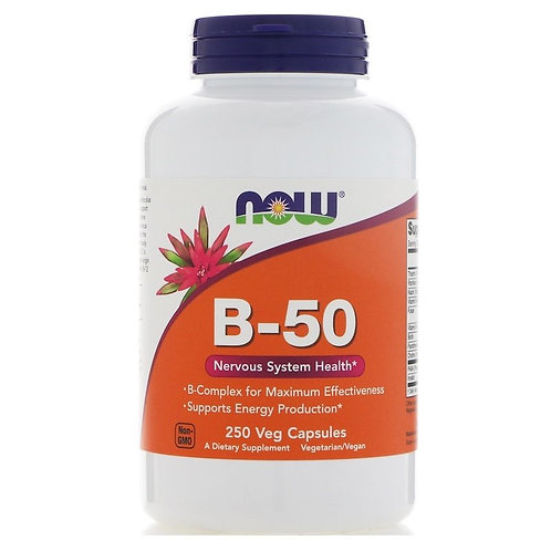 Վիտամին B-50/ Vitamin B-50