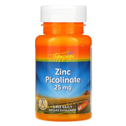 Ցինկ պիկոլինատ/ Zinc Picolinate
