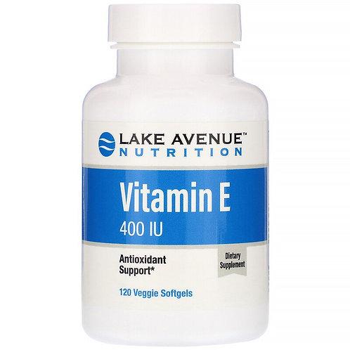 Վիտամին E-400/ Vitamin E-400